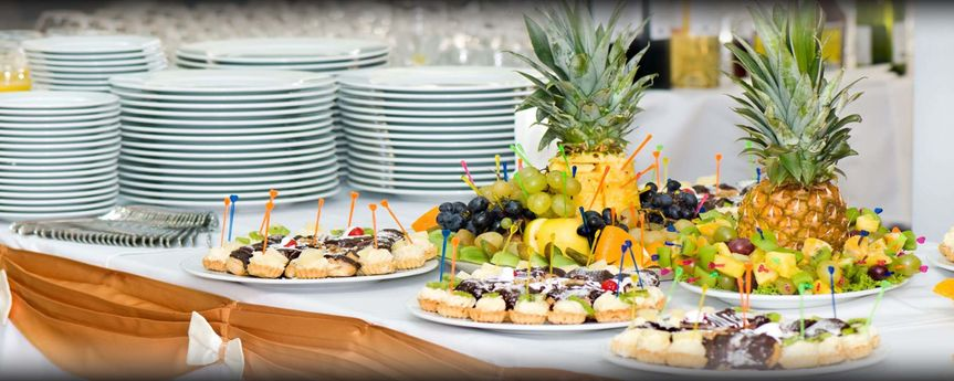 English Catering Service