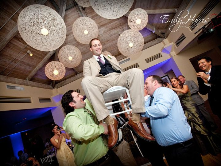 Tmx 1359988441119 Jewishwedding Hollywood wedding dj
