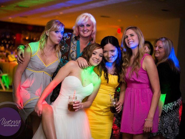 Tmx 1360250449825 AngelaandKennyWedding00711L Hollywood wedding dj