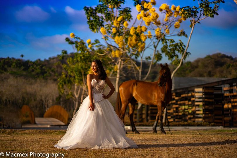 Wedding in San Pancho