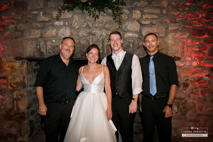 HollyHedge Estate Wedding