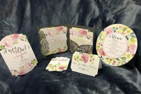Invites by Ana