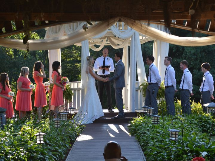 Tmx 1501861025973 Gazebo Wedding  Lancaster, OH wedding venue