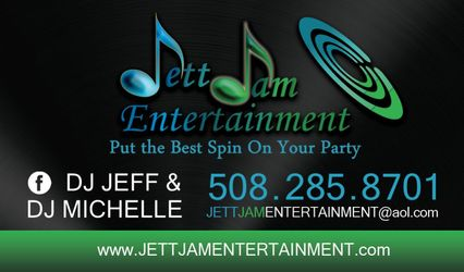 Jett Jam Entertainment