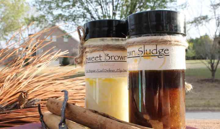 Sweet Brown Sludge