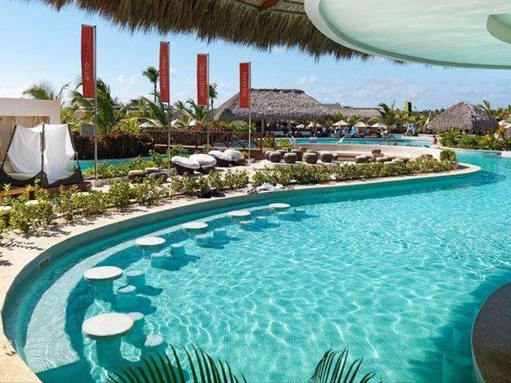 Tmx 1419288522578 Paradisus Palma Real Punta Cana Wallington wedding travel