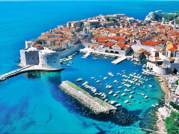 Tmx 1419288541835 Dubrovnik Wallington wedding travel