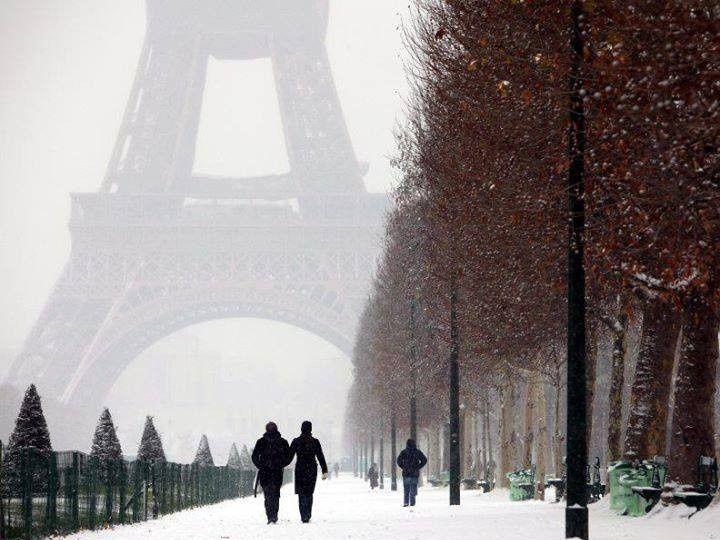 Tmx 1419288740497 Paris Winter Wallington wedding travel