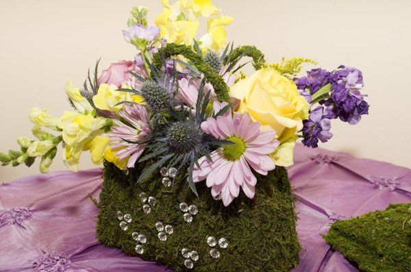 For The Love of Floral Design Studio