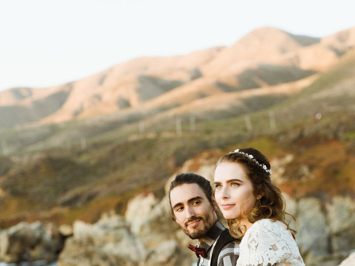 Tmx 1527894096 F5256c792700e858 1527894093 E19e2e0ca92f3293 1527894057955 49 Cole Garrett Phot San Luis Obispo, CA wedding photography