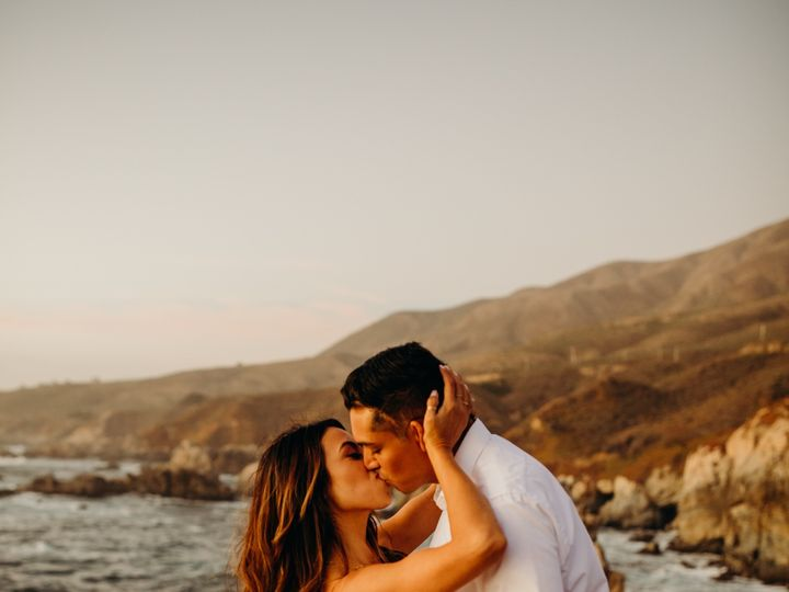 Tmx Big Sur Engagement 7 51 663994 158299719512527 San Luis Obispo, CA wedding photography
