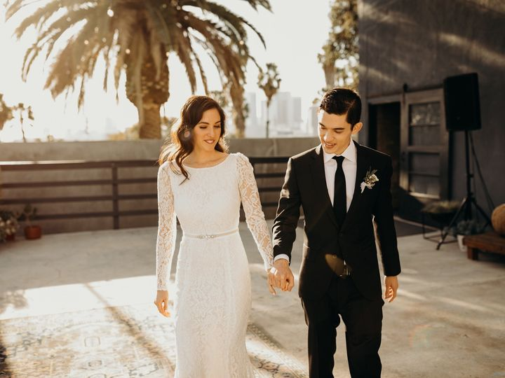 Tmx La Wedding 1 51 663994 1570842130 San Luis Obispo, CA wedding photography