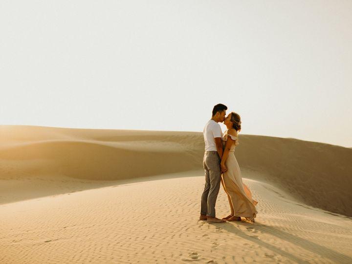 Tmx Sand Dunes Engagement 5 51 663994 158802897576175 San Luis Obispo, CA wedding photography