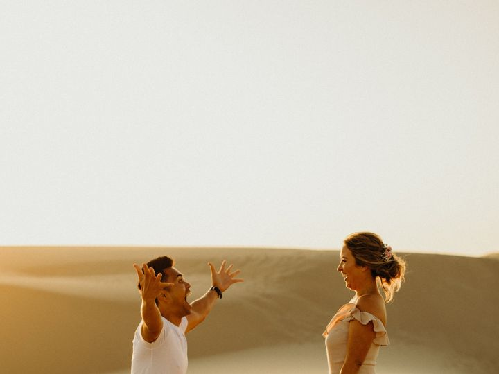 Tmx Sand Dunes Engagement 6 51 663994 158299750473269 San Luis Obispo, CA wedding photography