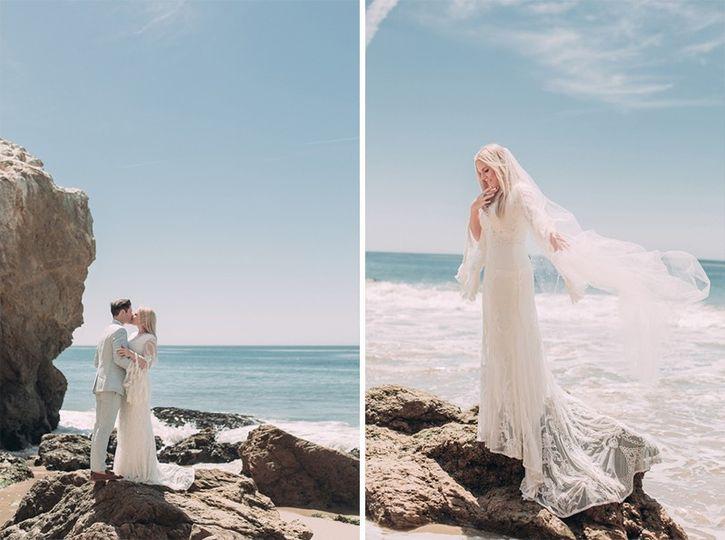 Purity Weddings Photo+Video