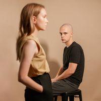 Anna and Vitaly Podoliak
