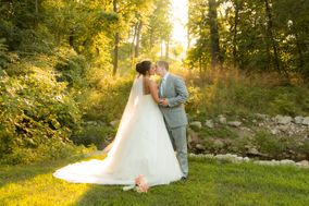 Storybook weddings by Jeremiah