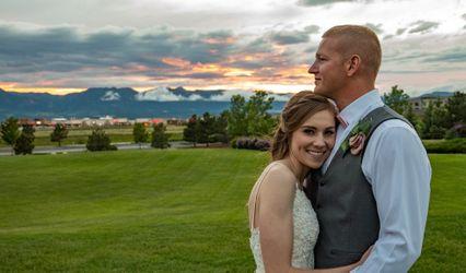 Storybook weddings by Jeremiah