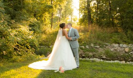Storybook weddings by Sound & Shadow