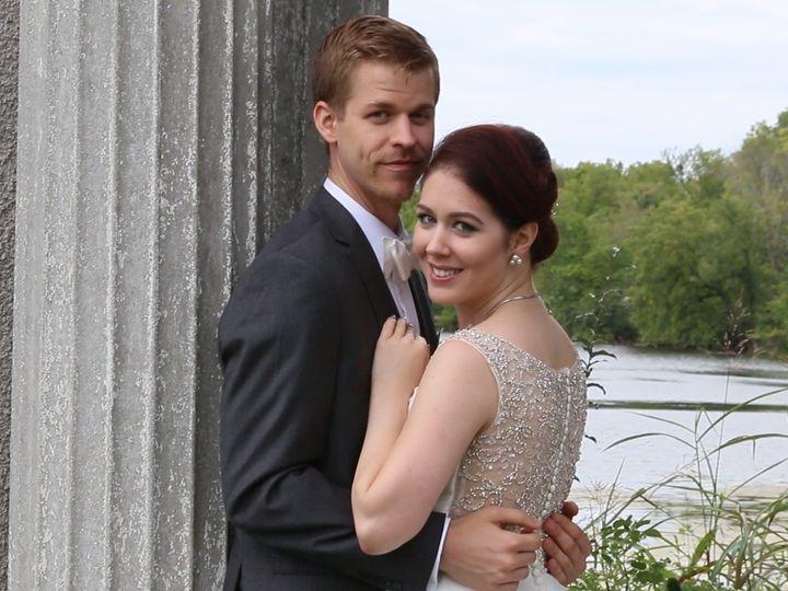 Tmx Bride And Groom By Piller 51 664994 Colorado Springs, CO wedding videography