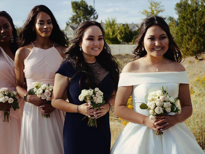 Tmx Bride Maids 51 664994 Colorado Springs, CO wedding videography