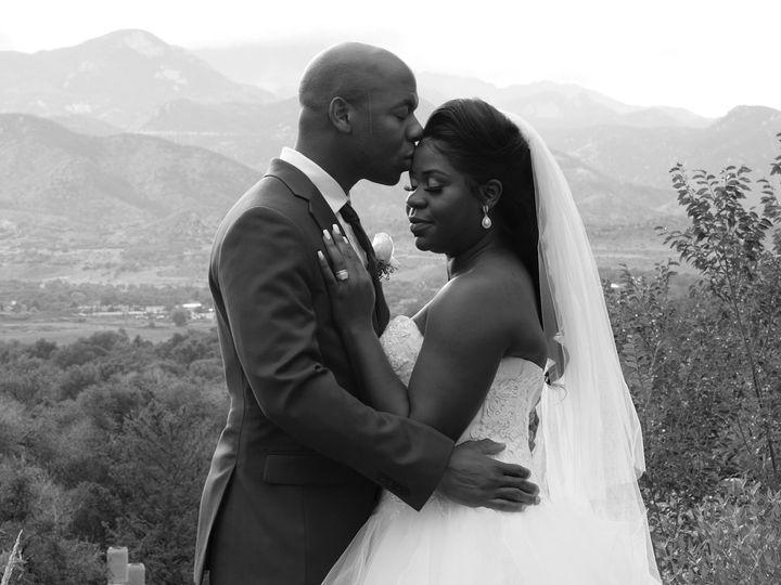 Tmx Bw Kiss Forhead 51 664994 157463880485931 Colorado Springs, CO wedding videography