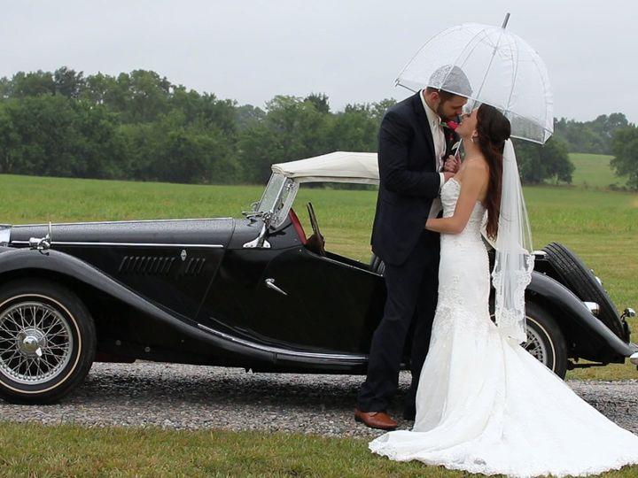 Tmx Car Umbrella Good 51 664994 Colorado Springs, CO wedding videography