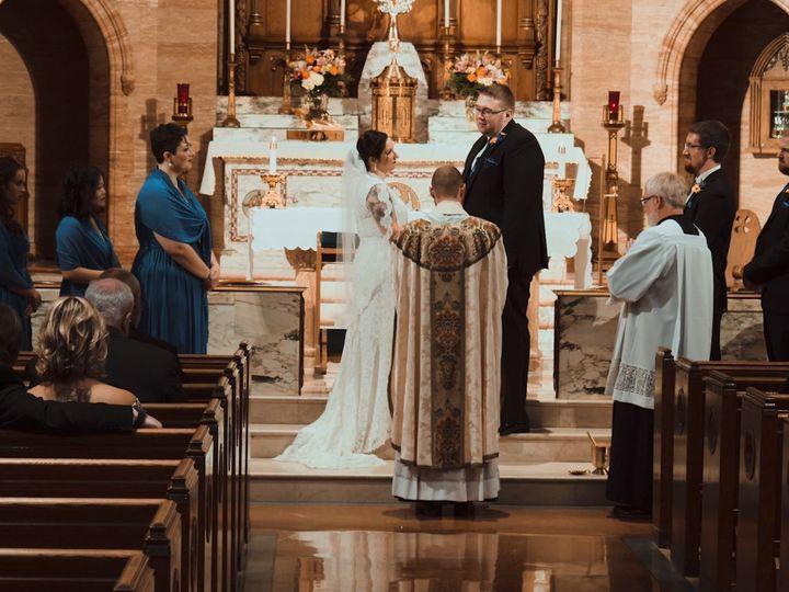 Tmx Catholic Church 51 664994 157463880263410 Colorado Springs, CO wedding videography