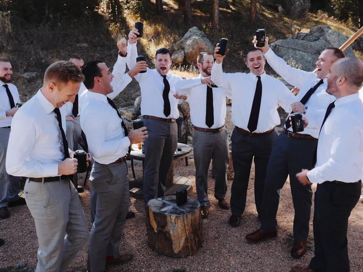 Tmx Celebrate 51 664994 Colorado Springs, CO wedding videography