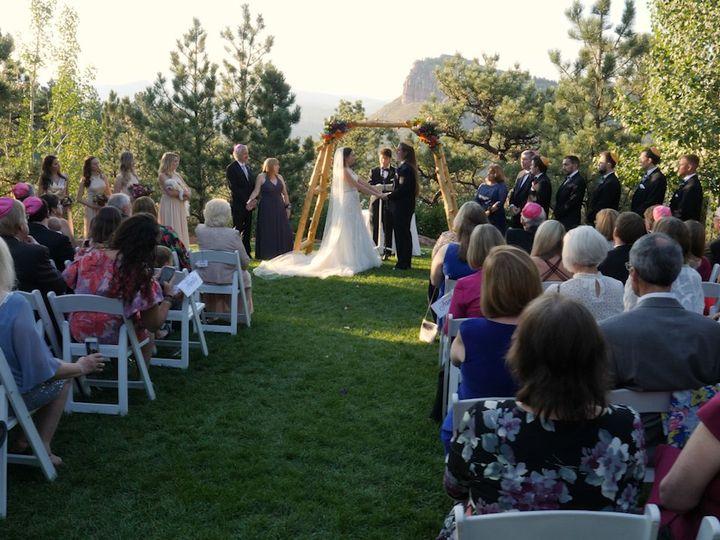 Tmx Ceremony Yt Thumb 51 664994 Colorado Springs, CO wedding videography