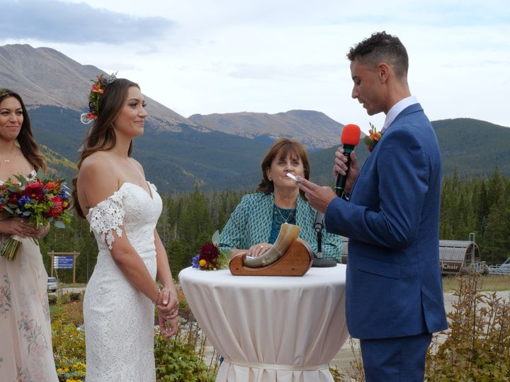 Tmx Ceremony 51 664994 Colorado Springs, CO wedding videography