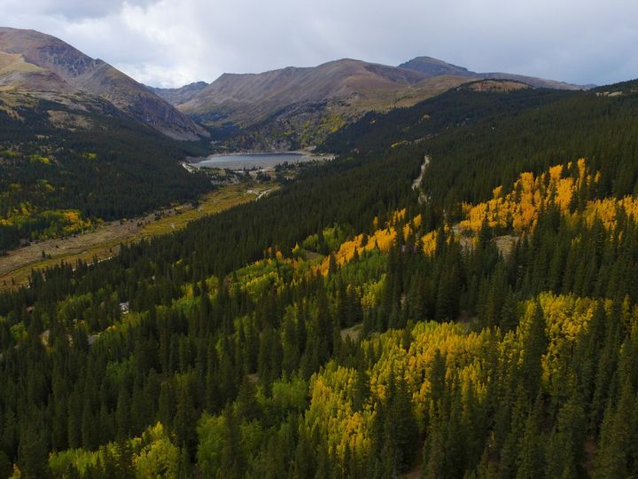 Tmx Fall Drone Shot 1 51 664994 Colorado Springs, CO wedding videography