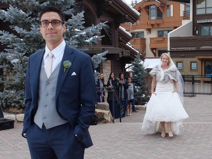 Tmx First Look 51 664994 Colorado Springs, CO wedding videography