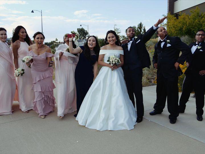 Tmx Group 51 664994 Colorado Springs, CO wedding videography