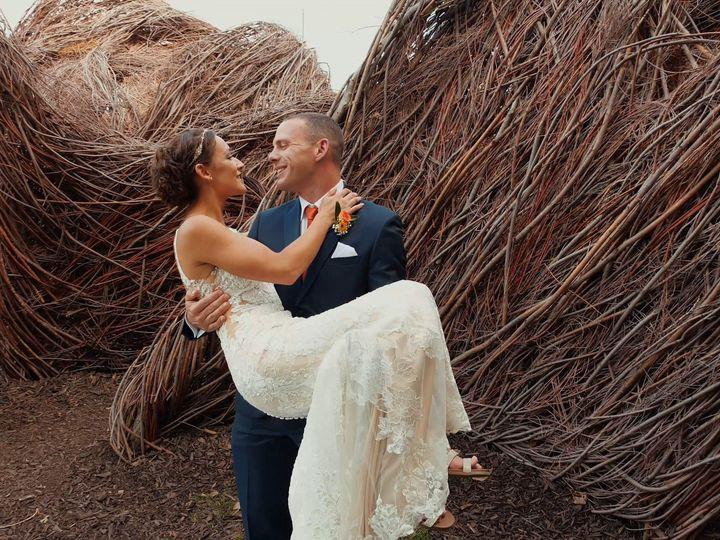 Tmx Holding Nest 51 664994 157463881430877 Colorado Springs, CO wedding videography