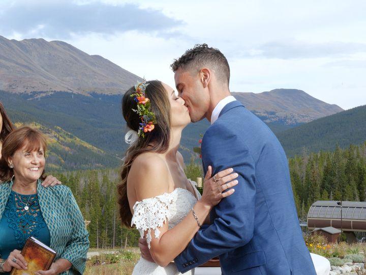 Tmx Kiss Mountain 51 664994 Colorado Springs, CO wedding videography