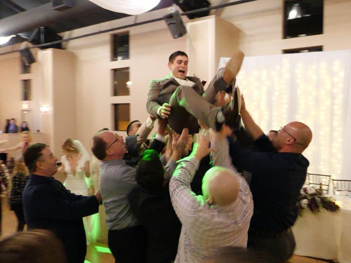 Tmx Marco Kayla Throw Groom 51 664994 Colorado Springs, CO wedding videography
