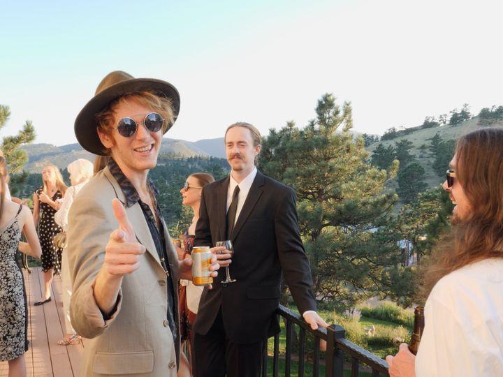 Tmx Mr Style 51 664994 Colorado Springs, CO wedding videography