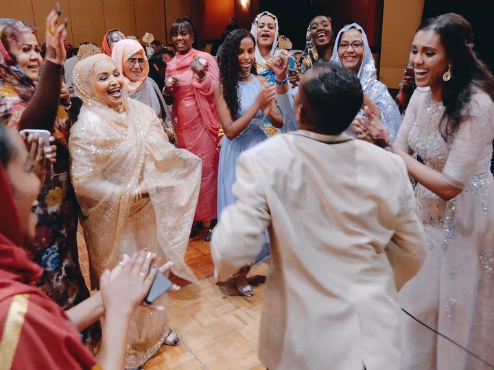 Tmx Party 10 51 664994 157463882297988 Colorado Springs, CO wedding videography