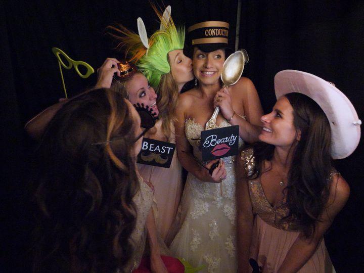 Tmx Photo Booth 51 664994 Colorado Springs, CO wedding videography