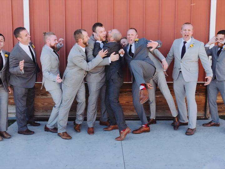 Tmx Pose Guys 51 664994 Colorado Springs, CO wedding videography