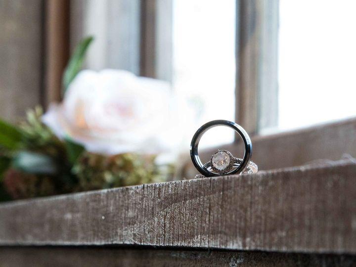 Tmx Rings On Window 51 664994 Colorado Springs, CO wedding videography