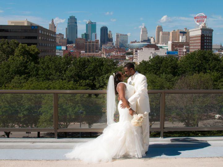 Tmx Rooftop Skyline Kiss 51 664994 Colorado Springs, CO wedding videography