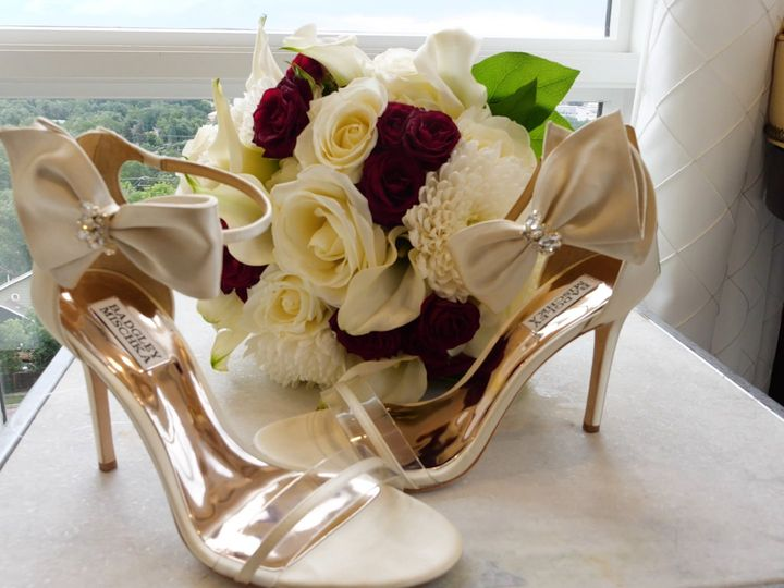 Tmx Shoes And Flowers 51 664994 157463882579501 Colorado Springs, CO wedding videography