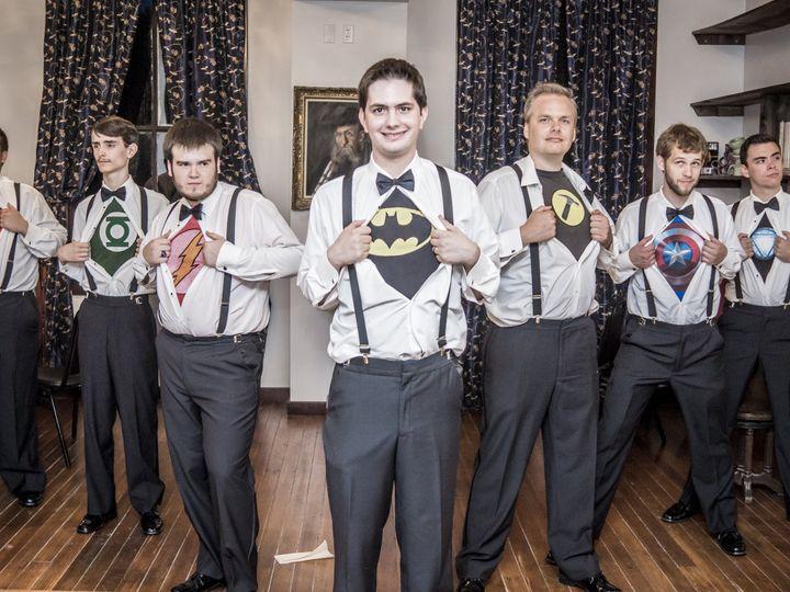 Tmx Super Hero Groom And Groomsmen 51 664994 V1 Colorado Springs, CO wedding videography