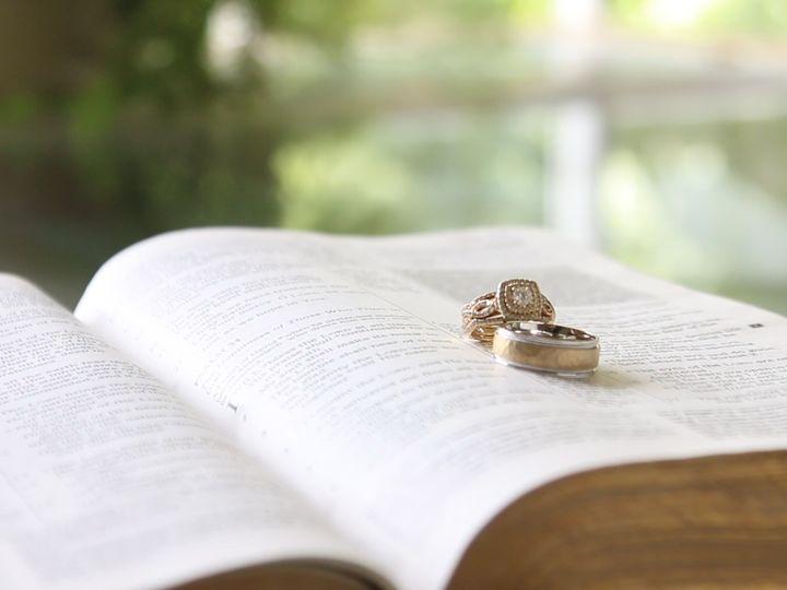 Tmx Wedding Rings On Bible 51 664994 Colorado Springs, CO wedding videography