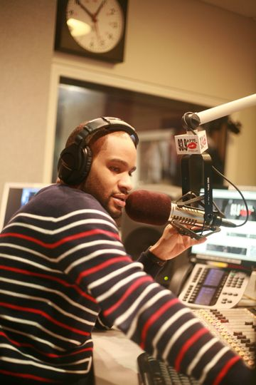 Emcee services are always included, given DJ Reece's On-Air Personality experience with 93.9 WKYS-FM...