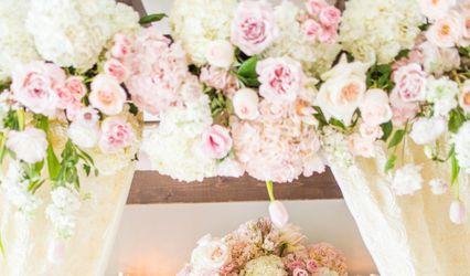 Klassy Kreations Floral & Event Design 1