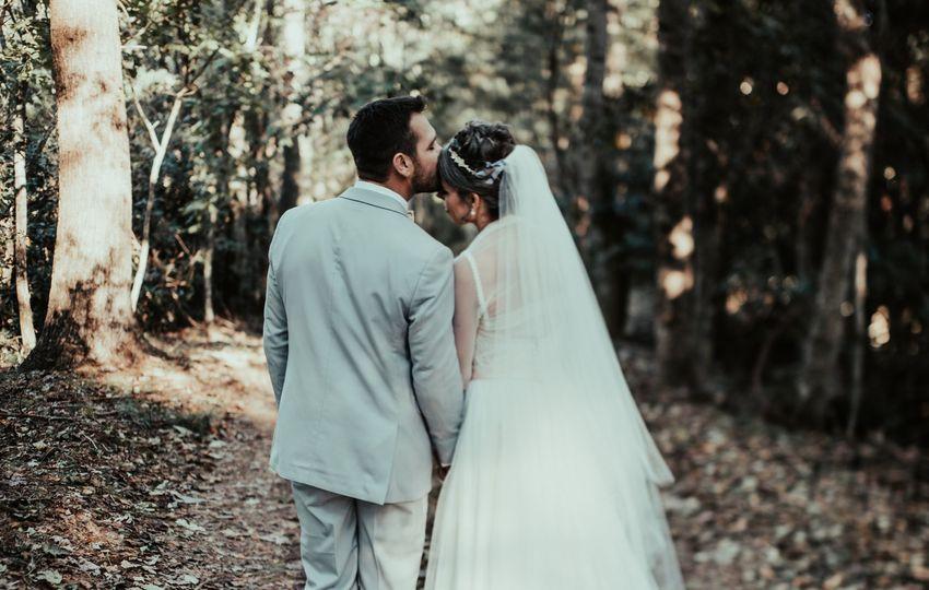 Wedding Shot on Trail2