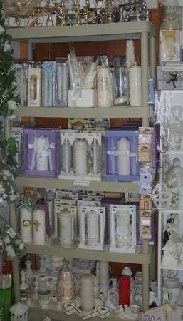 Tmx 1466509706418 Candles Lawrence wedding favor